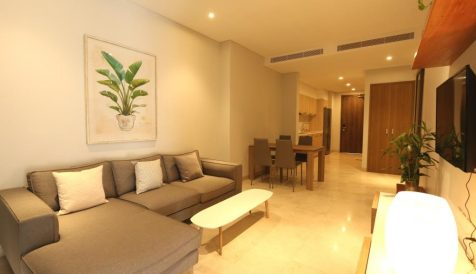 Cozy 1 Bedroom Apartment In Tonle Bassac Tonle Bassac