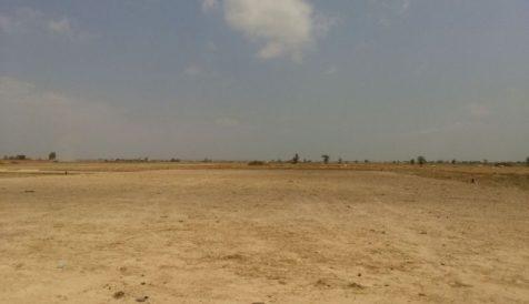 LAND AVAILABLE FOR VILLA at BOREY ORKIDE BOTANIC Chroy Changvar