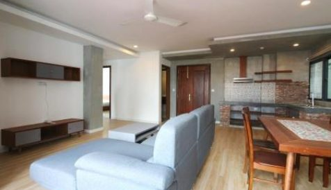 Terrific Design 2 Bedroom Near Russian Market Phsar Daeum Thkov