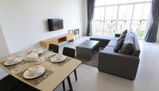 Brand New 1-2-Bedroom Apartments in Toul Kork