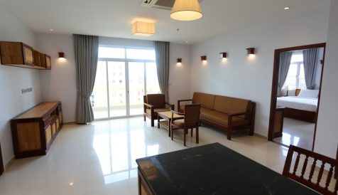 BRAND NEW STUDIO-1-2-BEDROOM APARTMENT, PHSAR DOEUM THKOV Phsar Daeum Thkov