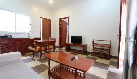 Cosy 1-2-Bedroom Apartments in Russian Market Toul Tum Poung 1
