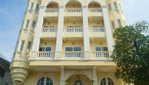 Colonial Serviced Apartment For Sale