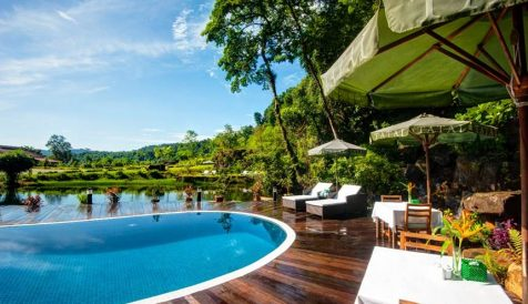 Hotel Resort for Sale in Tatai Koh Kong