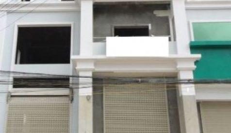 6 Floors Building For Rent in Takmao Doeum Mean