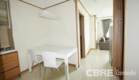 15th Floor, 1 Bedroom for Sale @ De Castle Royal