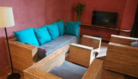 BOUTIQUE STYLE 2-BEDROOM APARTMENTS IN TONLE BASSAC Tonle Bassac