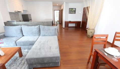 Newly Open 1-2-Bedroom Serviced Apartment in BKK1 BKK 1