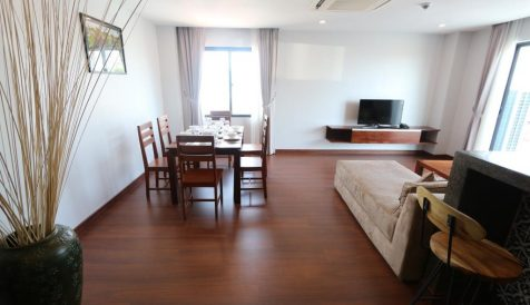 3-Bedroom Serviced Apartment in BKK1 BKK 1