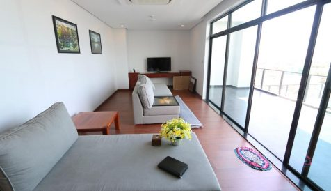 PENTHOUSE and 3-Bedroom Serviced Apartment in BKK1 BKK 1