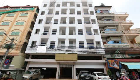 Building for lease in Toul  Svay Prey