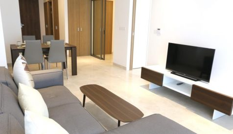 Brand New 1 &2 Bedroom Apartment For Rent @ Embassy Residences Tonle Bassac