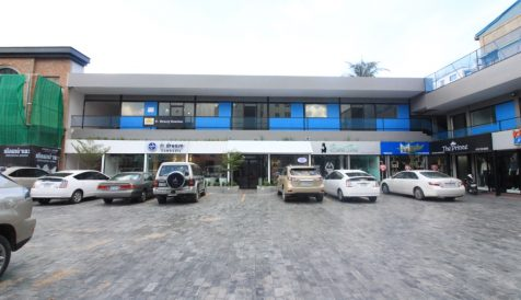 Office space in Toul Svay Prey close to Russian Market Toul Svay Prey 1