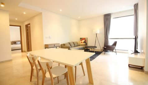 Brand New 2 Bedroom Apartment for Rent @ Embassy Residences Tonle Bassac