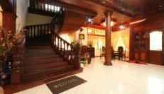 Stunning Nine-Bedroom Villa For Sale Along Mekong River
