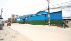 STANDALONE WAREHOUSE AVAILABLE FOR SALE & LEASE – CBRE Cambodia