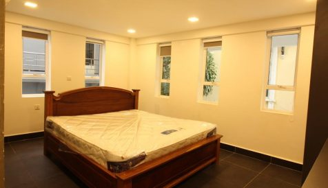 Cozy Studio Apartments Available in Tonle Bassac BKK 1