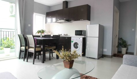 Boutique Serviced Apartment near Russian Market BKK 1