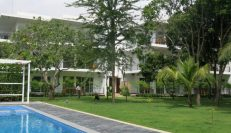 Luxurious 3-Bedroom Serviced Villa, near ISPP School