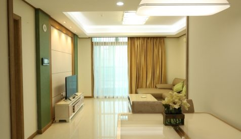 2 Bedrooms at De Castle Royal BKK 1