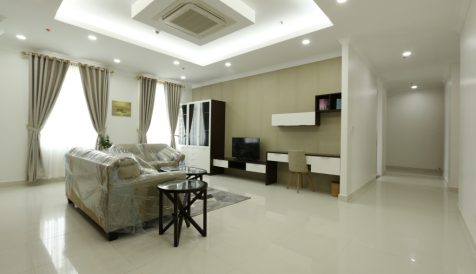 Specious 1-2 Bedroom Serviced Apartment BKK 1