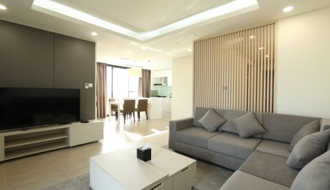 Luxury 2 Bedroom Serviced Apartment Boeung Kak 1