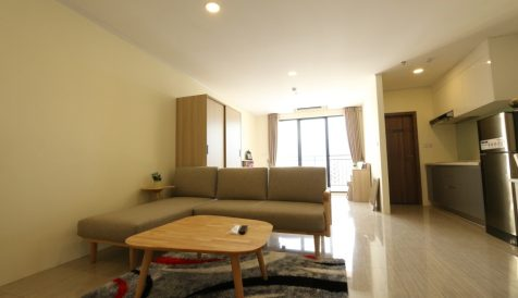 Comfortable Studio Condominium For Rent Near RUPP University Tuek L