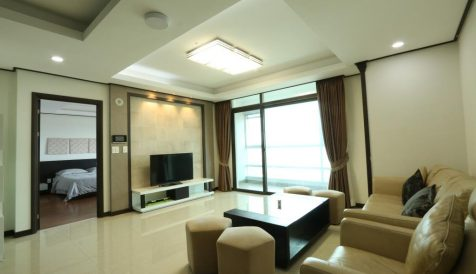 31st-Floor 4-Bedroom Condominium at De Castle Royal, BKK1 BKK 1