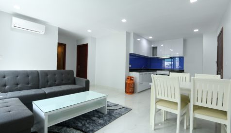 Brand New 2 Bedroom In BKK1 BKK 1