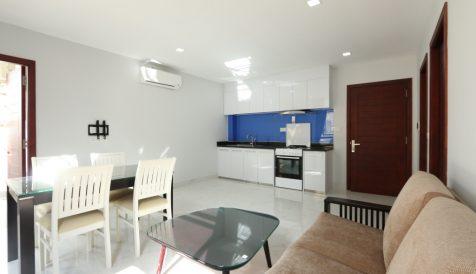 Brand New 1 Bedroom In BKK1 BKK 1