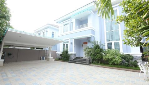 3 Bedroom Villa Close to Aeon 2 Tuek L