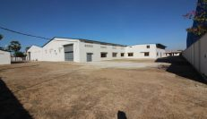Factory | Warehouse available for Sale