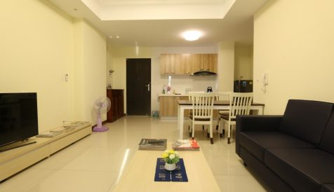 1 Bedroom Apartment For Rent @Bali 3 Chroy Changvar