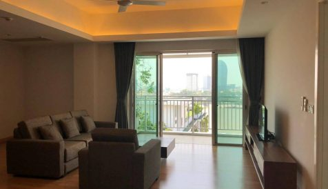 Fully Serviced 3-Bedroom Apartment