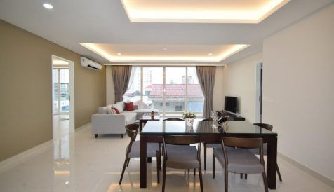 Great Price 3-Bedroom Apartment, BKK1 BKK 1