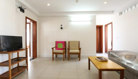 Specious 2-Bedroom Apartment in Russian Market Toul Tum Poung 1