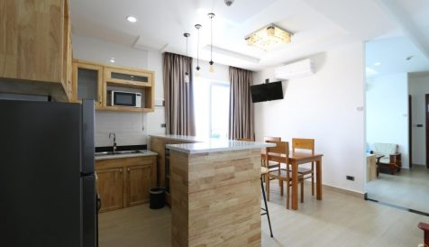 Gorgeous 2-Bedroom Apartment in Beoung Trobek Boeung Trabek