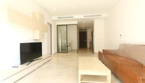 Brand New 1 Bedroom Apartment for Rent at Embassy Residences Tonle Bassac