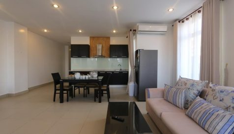 Amazing Price 2-Bedroom Apartment, Russian Market Toul Tum Poung 1