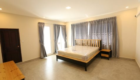Spacious 2-Bedrooms Near Independent Monument Boeung Reang