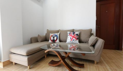 Brand New 2-Bedroom Apartment For Rent @Tuol TomPong Toul Tum Poung 1