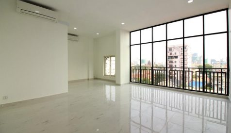 Prime Location: Office for Rent in Daun Penh Boeung Reang