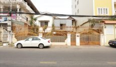 Commercial Villa For Rent in Russian Market Area