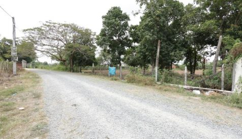 Large Plot of Land For Sale In Prek Pra Preaek Pra