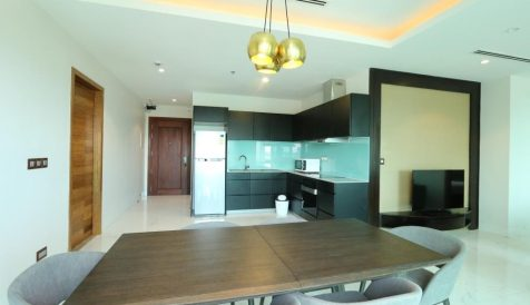 Stylish 2 bedrooms Apartment near Royal Palace Boeung Reang