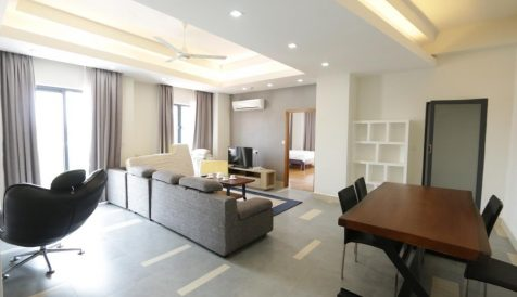 Nicely 2 Bedrooms Apartment for Rent in BKK1 BKK 1