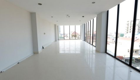 Well Priced Office Space Located In Daun Penh Boeung Reang