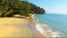 Beautiful Headland With Dual Beach Access In Sihanoukville Province