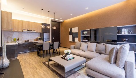 Condominiums for SALE in Tonle Bassac, Skylar By Meridian Tonle Bassac