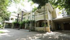 Garden Villa For Sale/Rent Along Street 73 In Chamkamorn